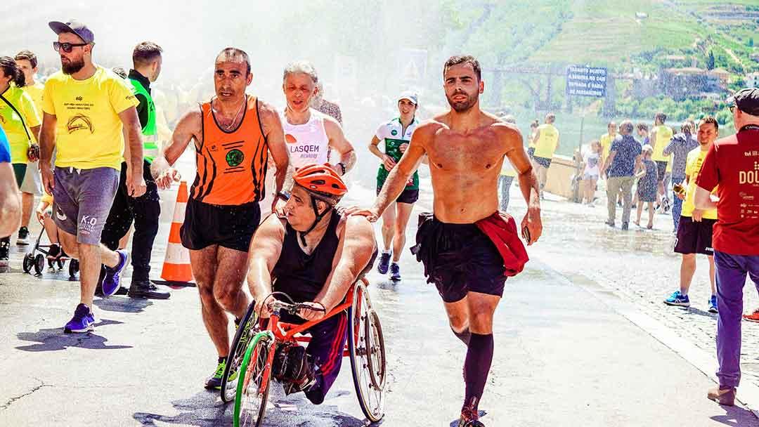 Disabili no limits festeggia 10 anni