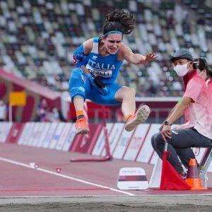 Francesca Cipelli - Olympic Games Tokyo 2020.